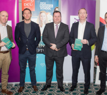 Disrupting finance book launch