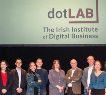 IIDB Launch Photo